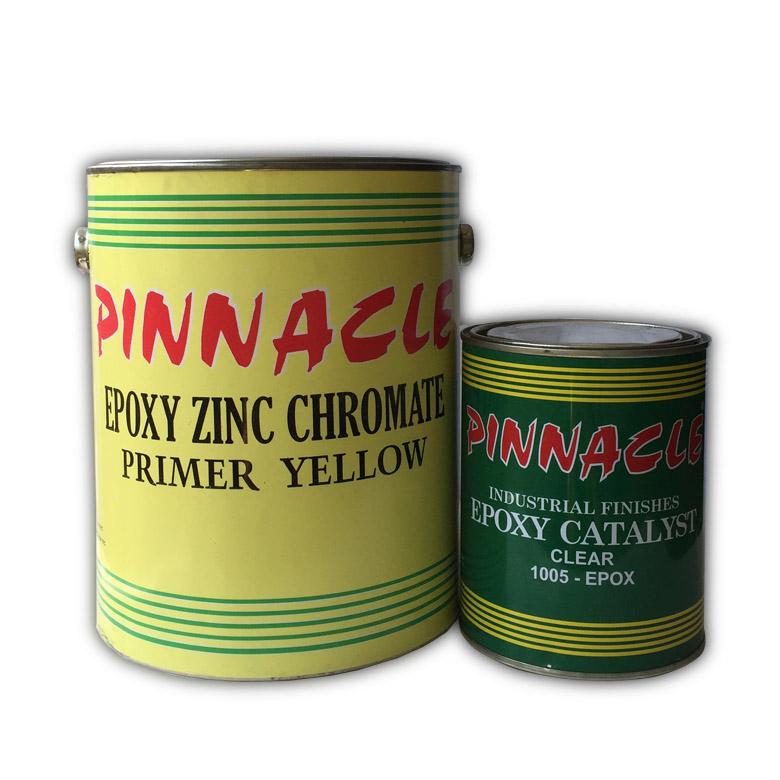 Pinnacle Zinc Chromate Primer Yellow